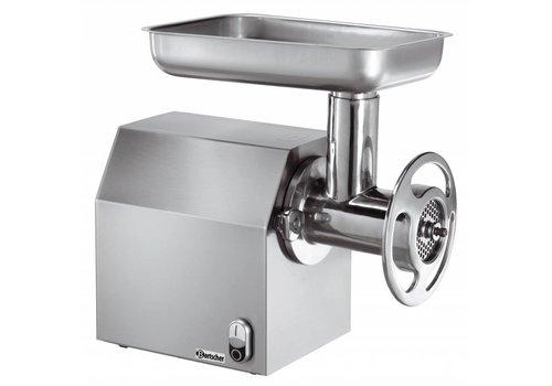 Bartscher Meat grinder 200kg / h - HEAVY DUTY