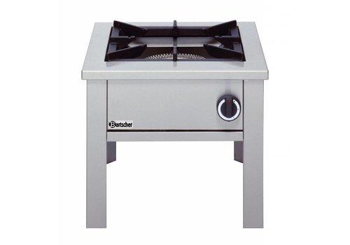 Bartscher Gas stock-pot stove