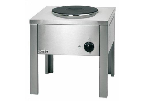 Bartscher Electric stock-pot stove