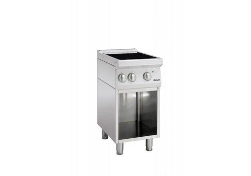 Bartscher Catering Cooker | 2x5000Watt