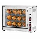Bartscher Electric chicken grill P12N