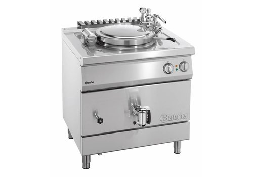 Bartscher Electric boiling kettle Series 700