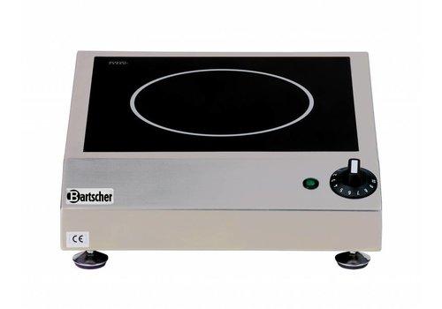 Bartscher Ceramic electric cooker | 2.3 KW