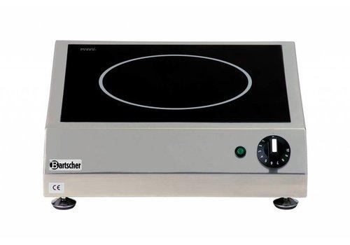Bartscher Keramisch elektrisch kooktoestel