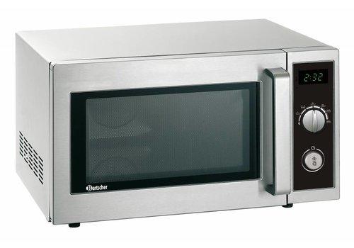 Bartscher Magnetron oven | 1000 Watt