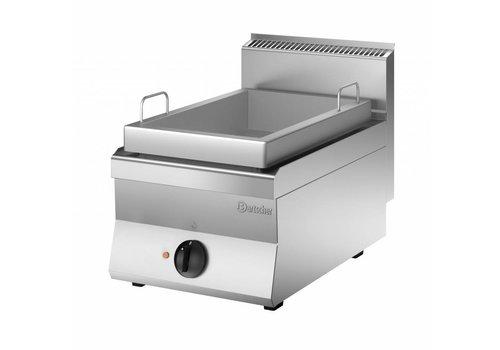 Bartscher Electric shashlik- and frying pan