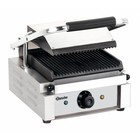 Bartscher Contact Grill | Top & Bottom Ribbed