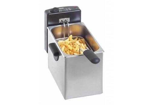 Bartscher Fryer mit niedrigem Preis - 4 Liter