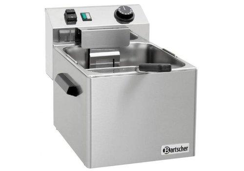 Bartscher Small Electric Pasta Cooker 3400 Watt | 7 liter