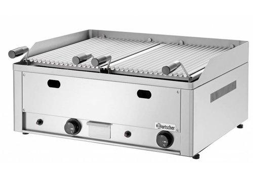 Bartscher Lavasteen-grill tafelmodel 70