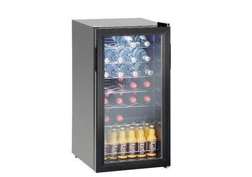 Bartscher Bottle refrigerator Bar Model 88 liters BEST SOLD