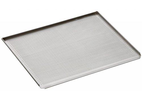 Bartscher Perforated pan b 43.3 x D 33.3 x H 1 cm