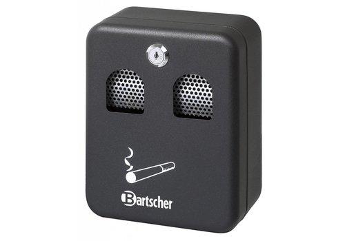 Bartscher Horeca-Wandascher Schwarz 1 Liter