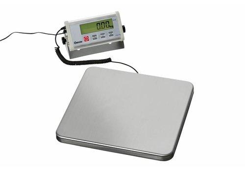 Bartscher Digitale Küchenwaage 150kg
