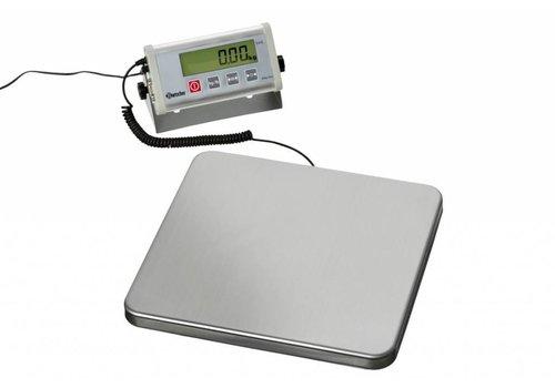 Bartscher Digitale Weegschaalen 60 kg.