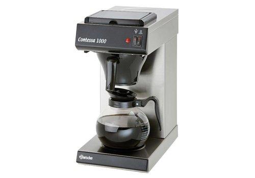 Bartscher Horeca Koffiezetter | 1,8 Liter