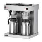 Bartscher Double Coffee Setter 2 x 2 liters