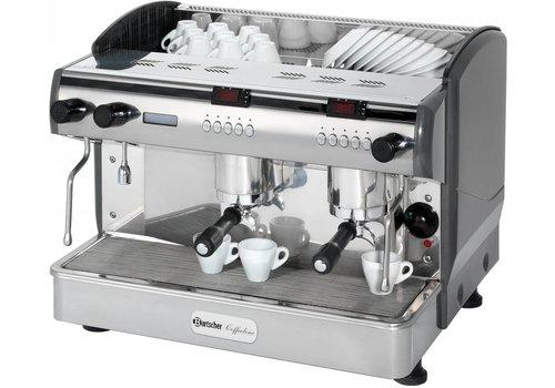 Bartscher Kaffeemaschine Coffeeline G2plus