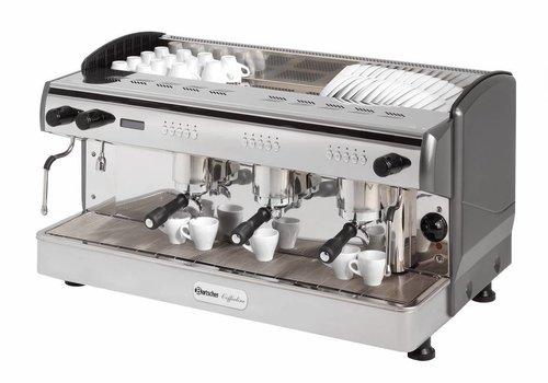 Bartscher Kaffeemaschine Coffeeline G3, 17,5L