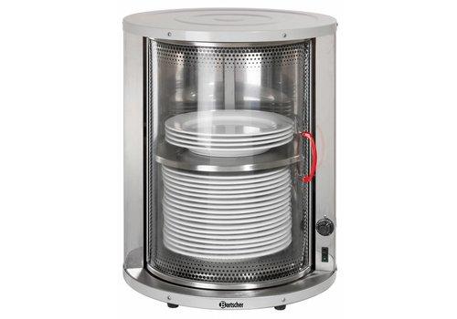 Bartscher Bordenwarmer voor ca. 30-40 borden