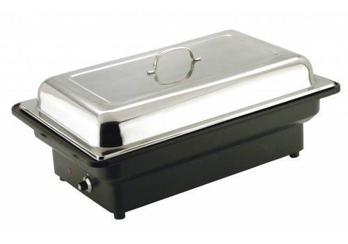 HorecaTraders Elektrische chafing dish 1/1 GN
