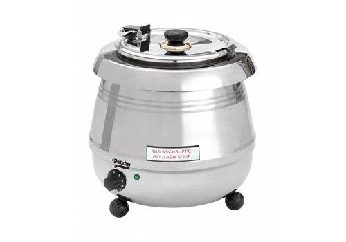 "Bartscher Soup kettle ""De Luxe"""