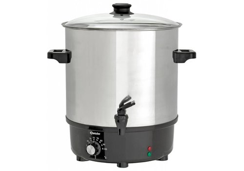 Bartscher Mulled wine pot / Boiling-water canner