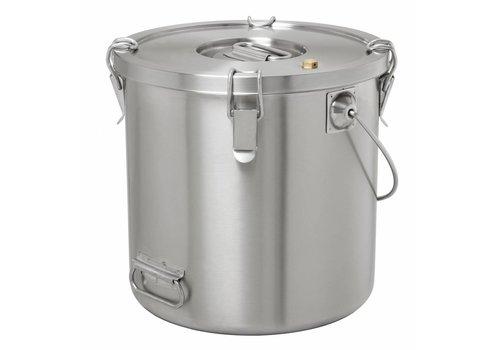 Bartscher Thermisch Transport Container | 20 Liter