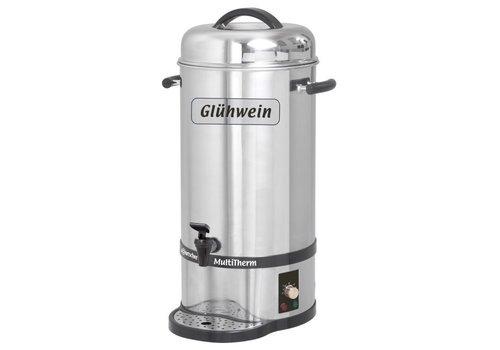Bartscher Glühweinketel/ Warme Drank Dispenser 20 Liter