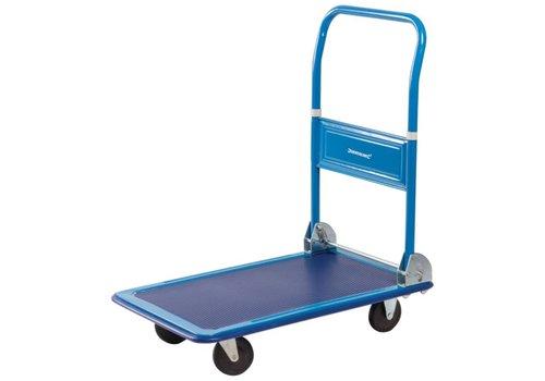 Vogue faltbare Trolley