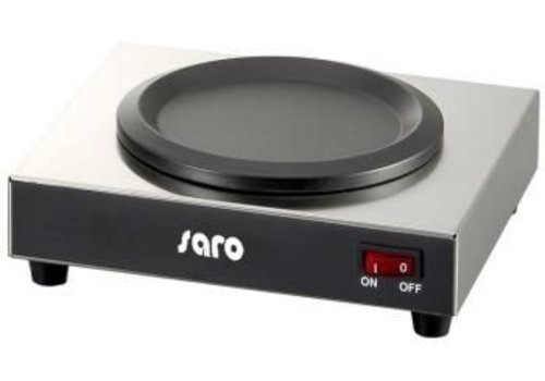 Saro Warming plate for coffeepots