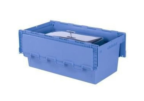 Saro Transport box for chafing dishes Model EASY-TRANS