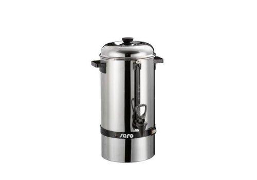 Saro Stainless Percolator - 6.8 liters