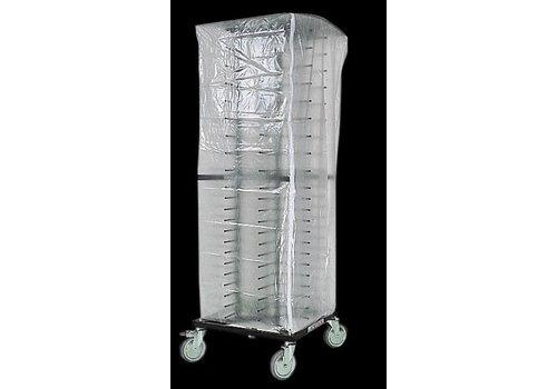 Jackstack Plastic Hoes voor Jackstack Bordenrekken