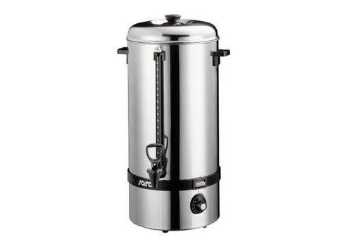 Saro Glühwein und Heißwasserspender - 19 Liter