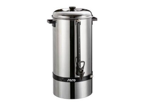 Saro Stainless Percolator - 15 liters