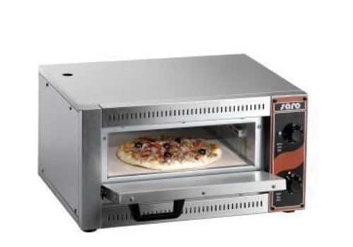 Saro Pizzaofen 2500 W | 1 Pizza