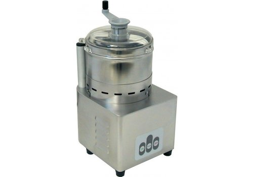 Saro Cutter 'Robot Coupe' Look a Like | 3 Liter
