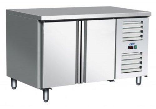 Saro Diepvriestafel Model HAJO 2100 BT