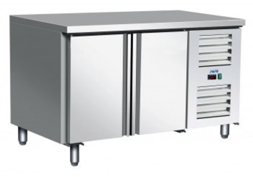 Saro Freezer table Model HAJO 2100 BT