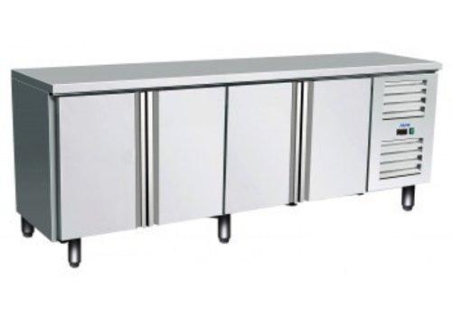Saro Freezer table Model HAJO 4100 BT