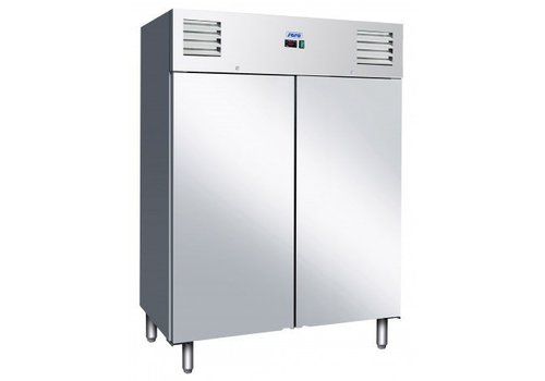 Saro Horeca Freezer with fan cooling