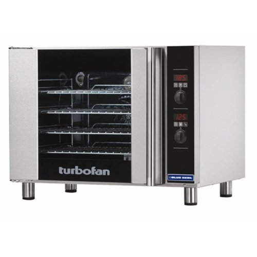 Hot air ovens & Convection ovens