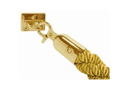Bolero Ereignismarkierungsschnur gold -1.5 Meter