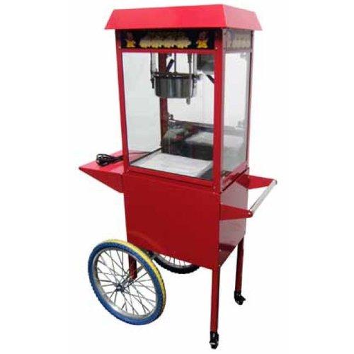 Popcorn-Maschinen