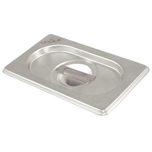 Stainless steel GN lids