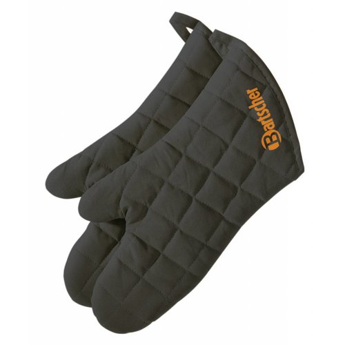 Backofen Mitts