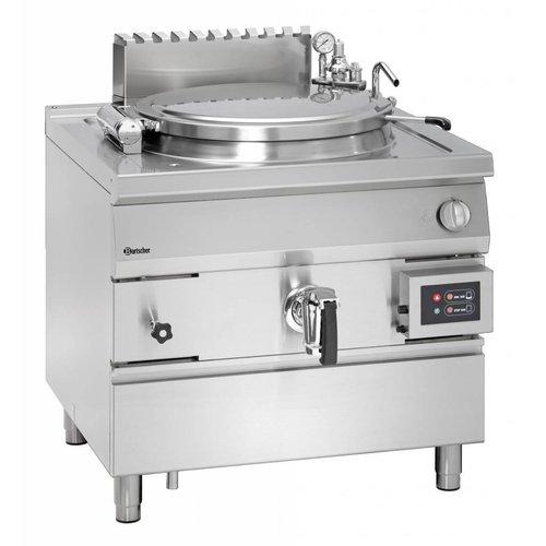 Cooking Boilers