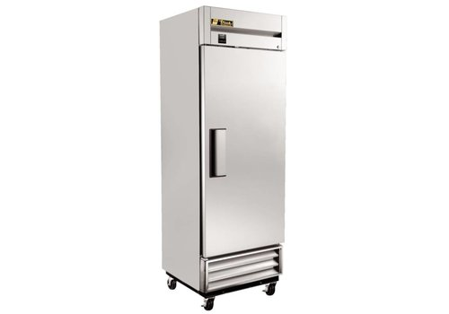 True freezer - stainless 538Ltr
