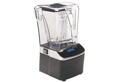 Santos Professionelle Blender mit Haube - 2,5 Liter